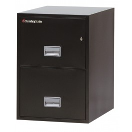 2G2500 Sentry Fire File - black