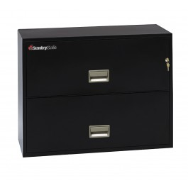 2L3600 Sentry Fire File - black
