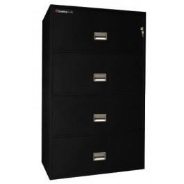 4L3610 Sentry Fire FIle - black