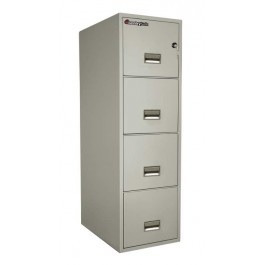 4T2531 Sentry Fire File - grey