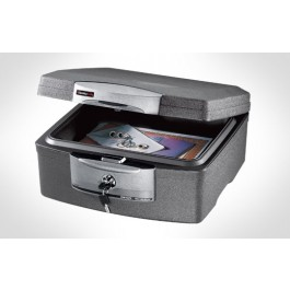 F2300 Sentry Water and FIre Resistant Chest
