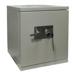 Fireking DS1513-1 Water/RSC Burglar/1 Hour UL 125 Rated Data Safe Front View