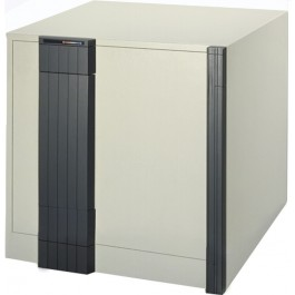 Sentry 1816CTS Media Cabinet - Fire and Impact Resistant