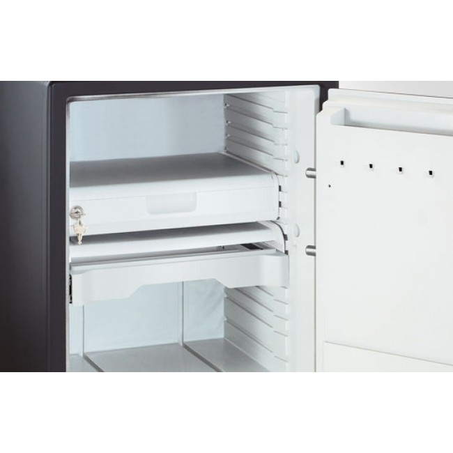 Sentry Oa5848 2 Hour Fire And Water Resistant Safe With