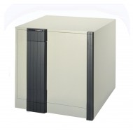 Sentry 1816CN Record Cabinet with Fire/Impact Protection