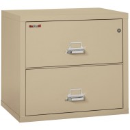 2-3122-C Fire King Fire/Impact Rated Lateral File