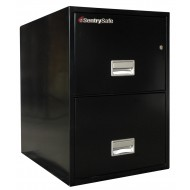 2G3110 Sentry Fire File - black