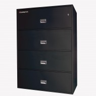 4L4300 Sentry Fire File -black