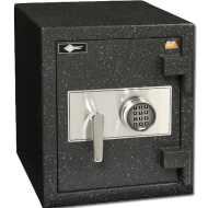 Burglary, 1 Hour Fire Rated American Security Safe BF1512