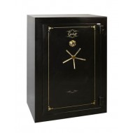 Gardall GF6040 47 Gun Safe Closed