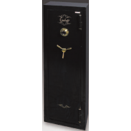 HGF5517 Gardall 11 Gun Safe High Gloss Paint