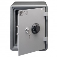 "Image for Gardall MS129-G-CK Large Vertical 1 Hr ""Microwave"" Fire Safe with ""Key and Combination"" Lock"