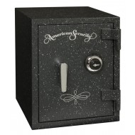 Amsec 2 Hour Fire/Impact Rated Gun Safe from UL1511