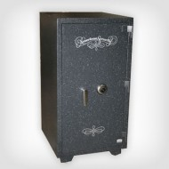 2 Hour Fire/Impact Rated Gun Safe from Amsec UL3918